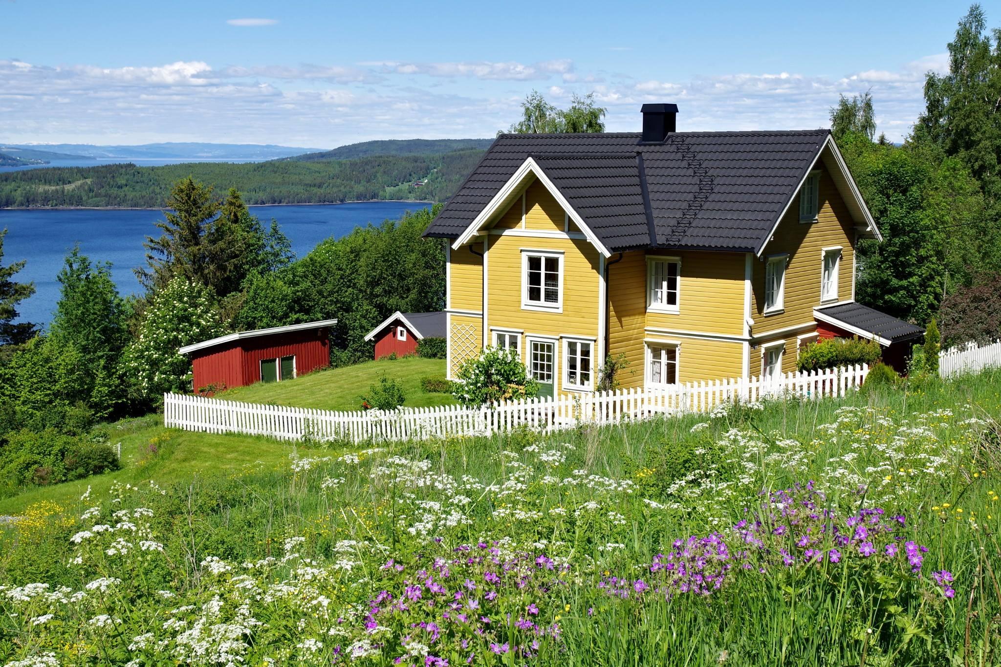 Norwegen, 15.06.2015