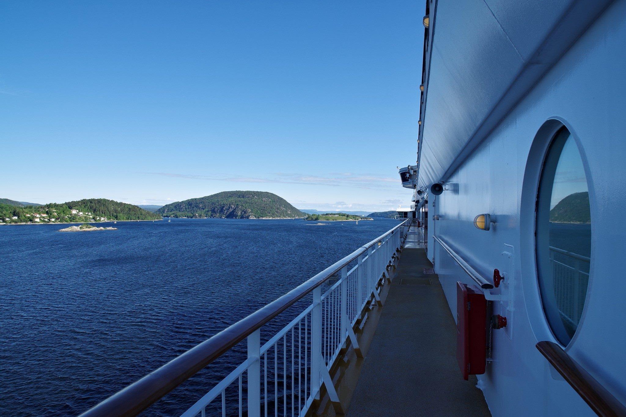 Norwegen, 14.06.2015