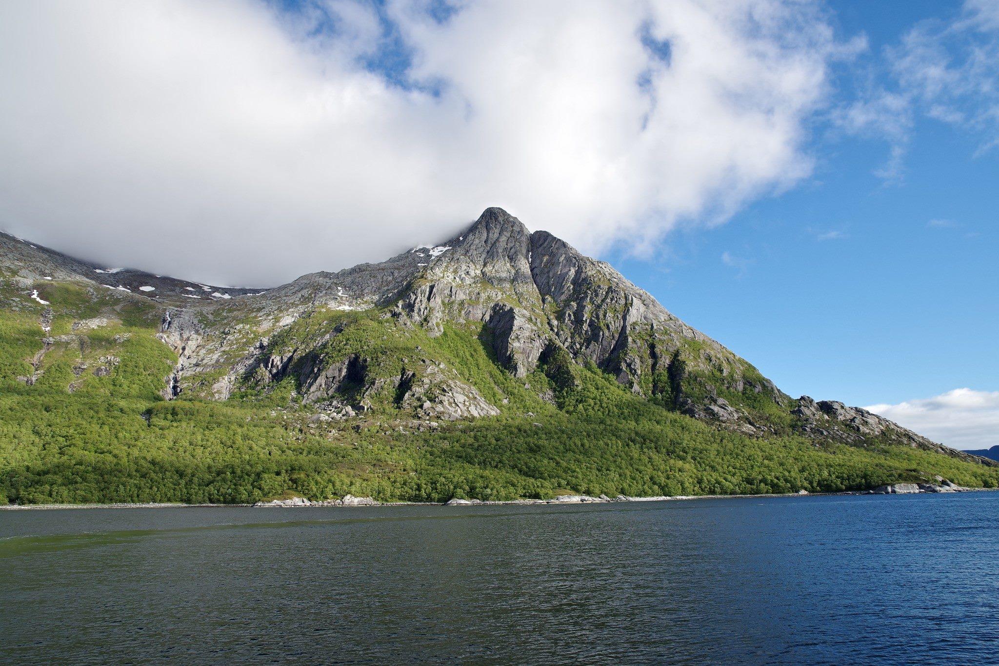 Norwegen, 27.06.2015