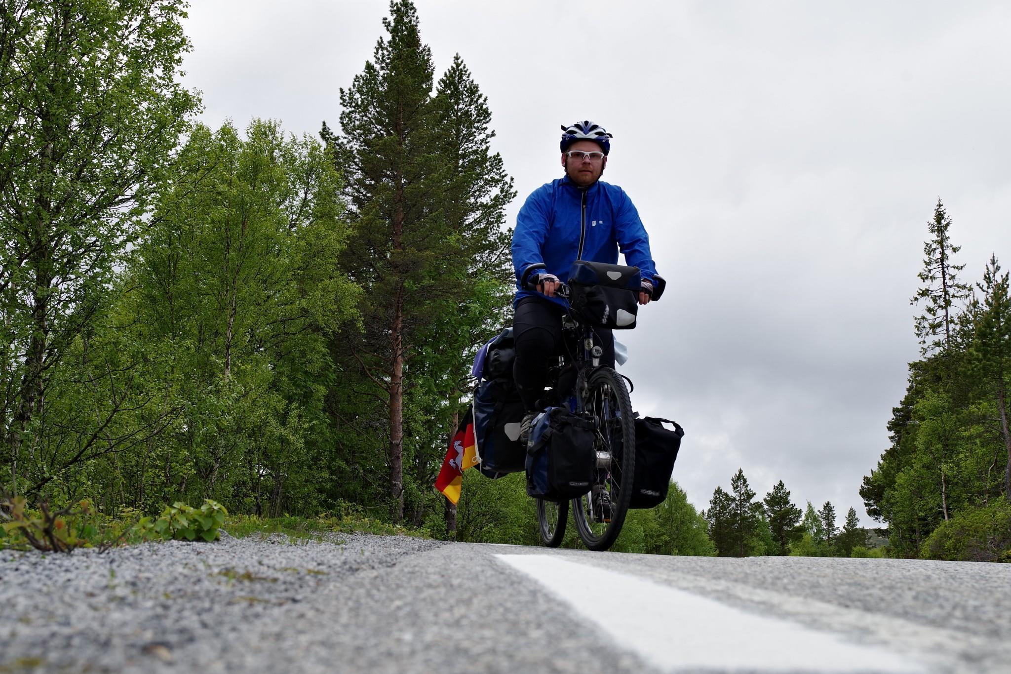 Norwegen, 24.06.2015