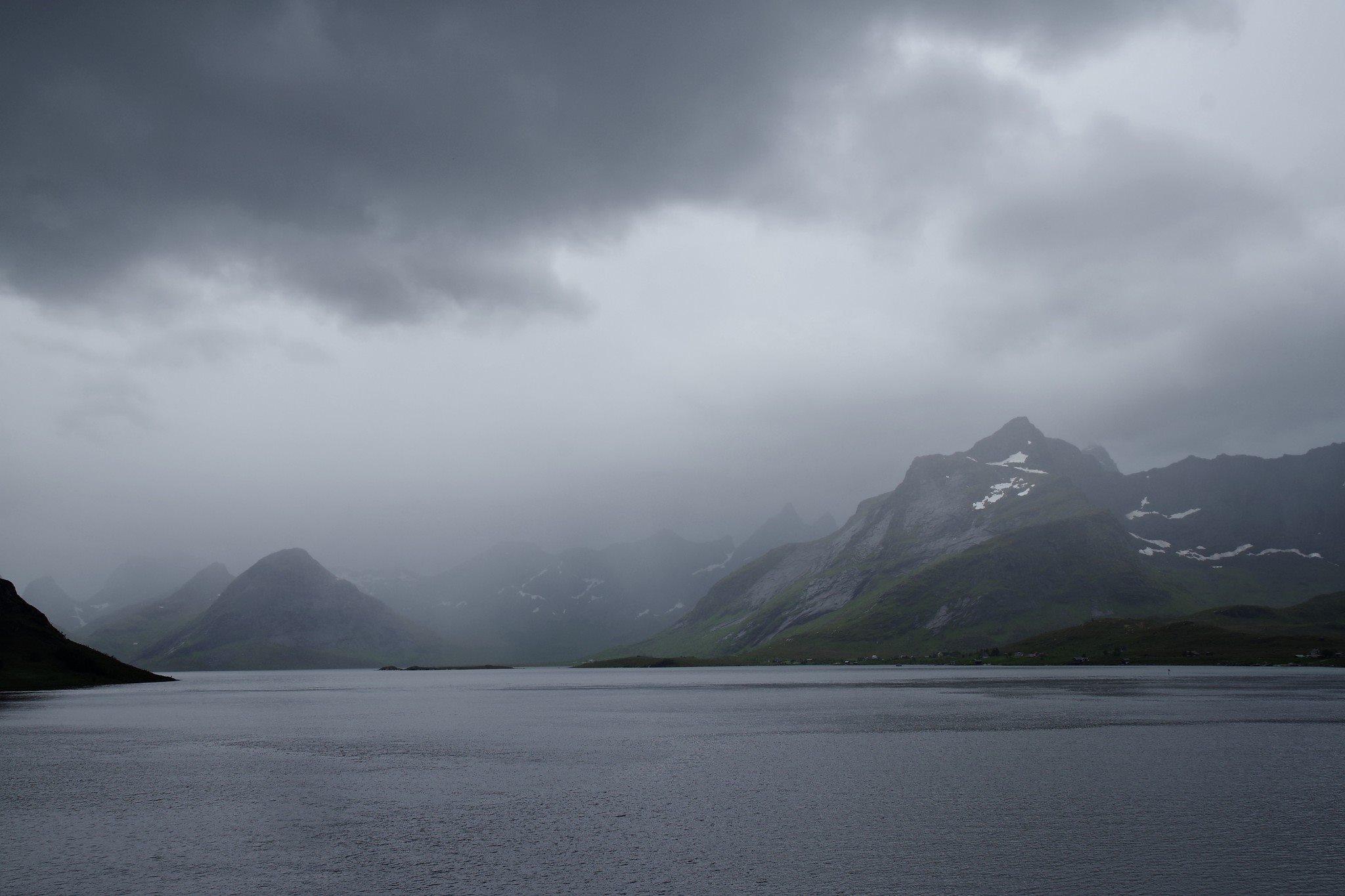 Norwegen, 02.07.2015