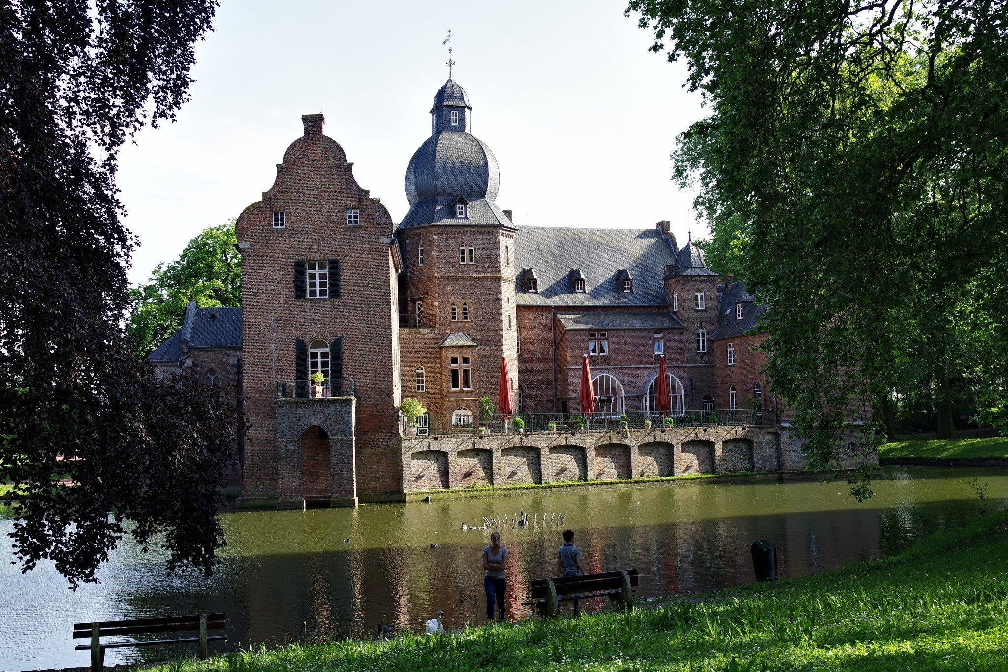Benelux-Länder, 08.06.2016