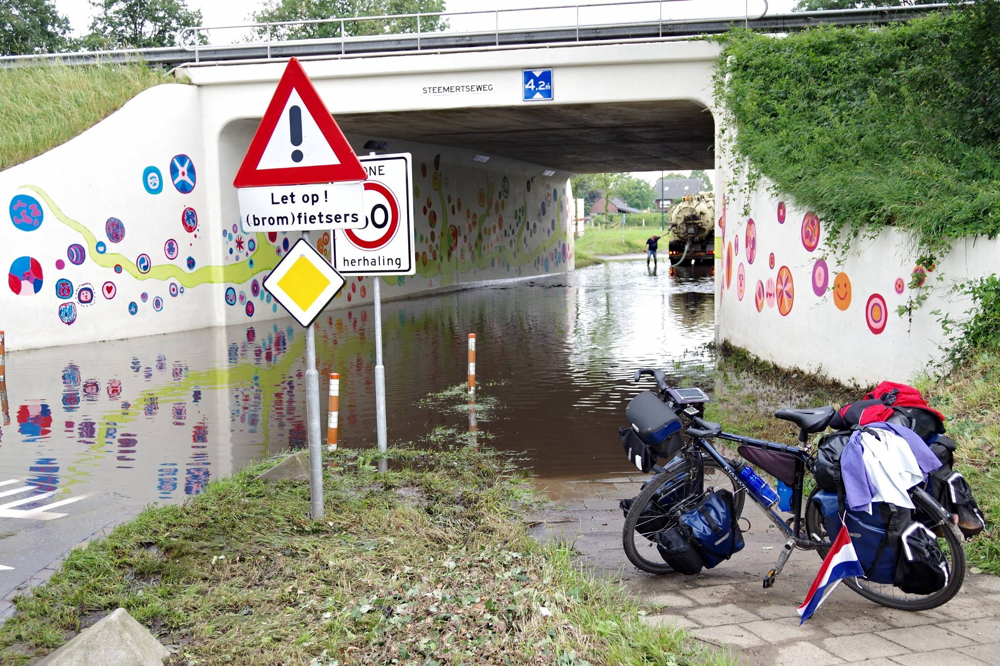 Benelux-Länder, 24.06.2016