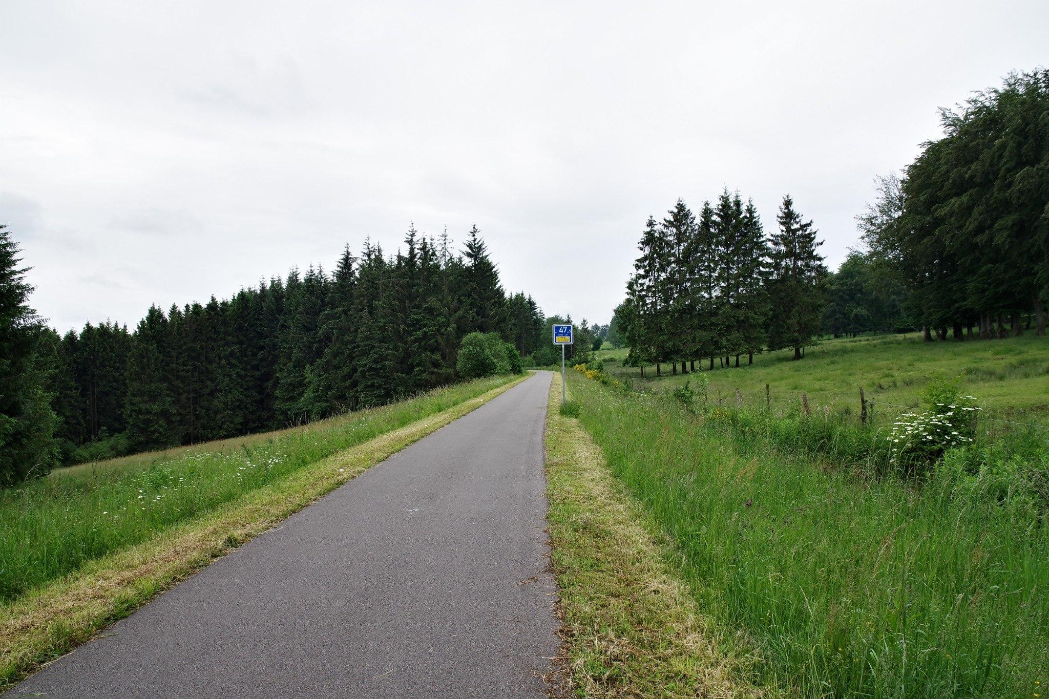 Benelux-Länder, 12.06.2016