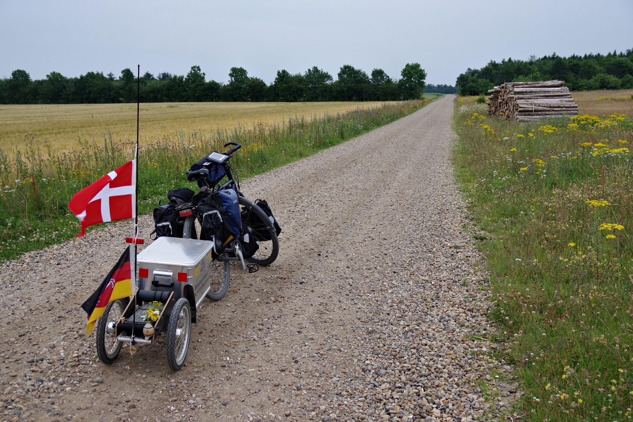 Dänemark, 20.07.2017